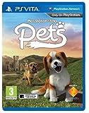 Cheapest Playstation Pets on PlayStation Vita