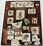 Beary Special Friends by Alma Lynne (Craft Book, Cross Stitch) (Jeanette Crews Designs Presents, Book 22152)