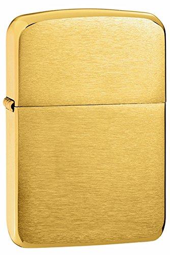 zippo-1941-replica-mechero-color-brushed-brass
