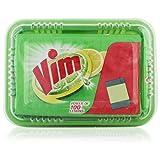 #8: Vim Dishwash Bar -Lemon, 250g Box