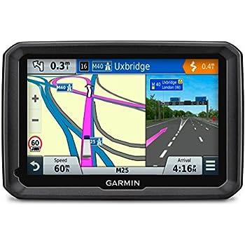 MAPPY ULTI X755 TRUCK GPS d/édi/é camion 7 carte /à vie et POI d/édi/és
