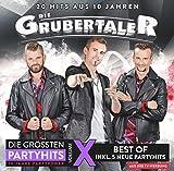 Das Beste aus 10 Jahren Party - Vol. X
