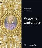 Fastes et exubérance pour les saints de la Visitation