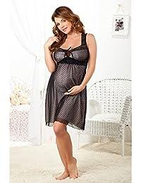 nuisette femme enceinte v tements. Black Bedroom Furniture Sets. Home Design Ideas