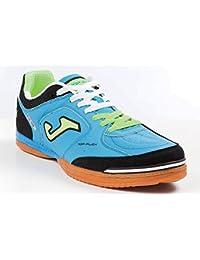 Joma Top Flex 711 Fluor Indoor - Men's Futsal Shoes - TOPW.711.IN (size EU 40.5 - CM 26 - UK 6.5)