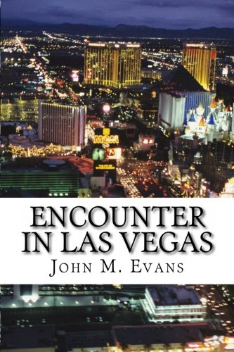 Encounter in Las Vegas Cover Image