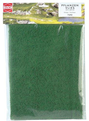 busch-environnement-bue7392-modelisme-ferroviaire-feuille-de-verdure-souple