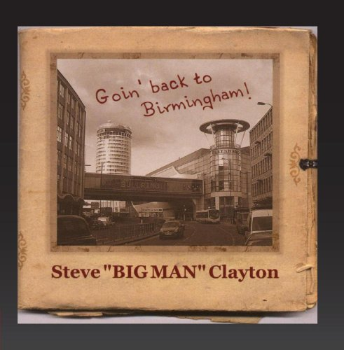 Preisvergleich Produktbild Goin´ Back to Birmingham (Blues & Boogie)