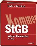 Wiener Kommentar zum Strafgesetzbuch - StGB 1. - 179. Lieferung: Kommentar in Faszikeln. (Manz Grosskommentare)