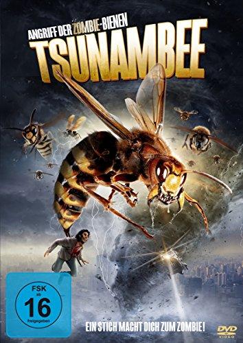 Tsunambee - Angriff der Zombie-Bienen