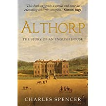 Althorp: The Story of an English House (English Edition)
