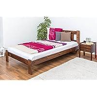 Bett 120x200 mit schubladen  Suchergebnis auf Amazon.de für: Mit Schubladen - Holzbetten / Betten ...