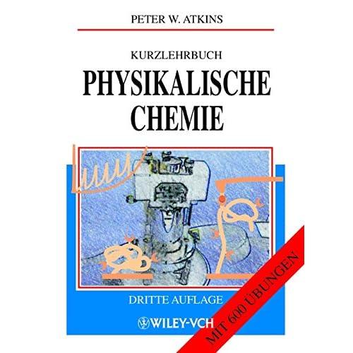 Physikalische Chemie Atkins Pdf