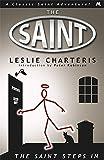 The Saint Steps In (Saint 24)