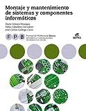 FPB Montaje y mantenimiento de sistemas y componentes informáticos (Formación Profesional Básica)