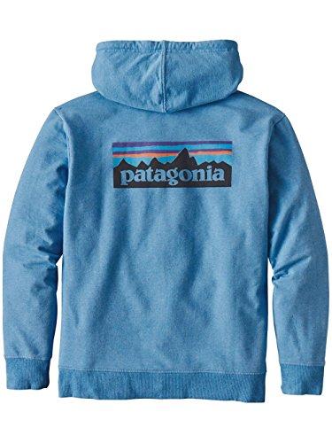 Patagonia 39461-fea Herren Kapuzenjacke radar blue