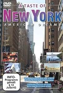 A taste of new york - dvd