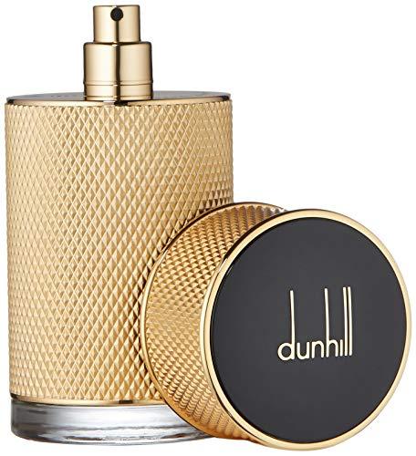 Dunhill Icon Absolute Eau de Parfüm, 1er Pack (1 x 100 ml) - Absolute Parfüm