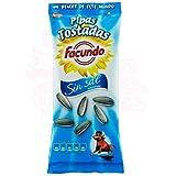 Facundo Pipas Sin Sal Añadida - 90 grs