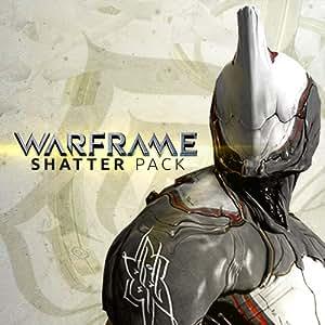 Warframe Shatter Pack [Online Game Code]