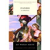 Ivanhoe: A Romance (Modern Library Classics)