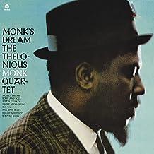 Monk's Dream + 1 bonus track (180g) [VINYL]