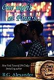 One Night at Finn's: A Finn's Pub Romance (English Edition)