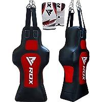RDX Uppercut Sac De Frappe MMA Torse Factice Lourd Boxe Rempli Sac Pied Poing Kickboxing