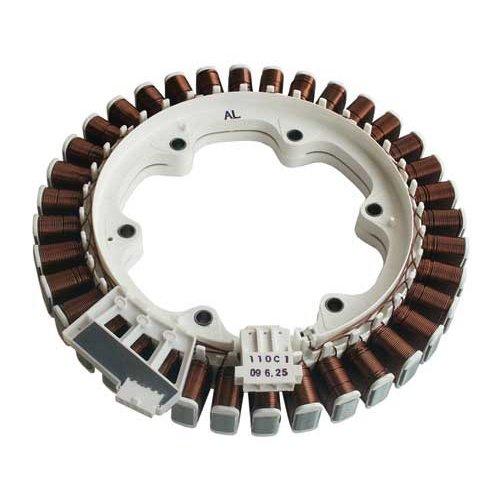 LG Electronics 4417EA1002G ORIGINAL Stator für Motor an Bottich 265mmØ 3x4,8AMP z.T. F1402 F1403 F1447 F1480 F14A8 F14B8F14U1 F14U2 F1681 Waschmaschine Lg Motor X