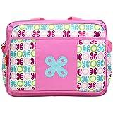 Wishkey Floral Print Multi-Purpose Mother Bag