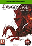 Dragon Age Origins (PC Code)
