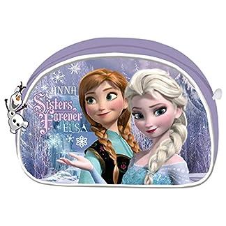 Frozen La Reina de las Nieves Hermanas para Siempre Disney Kit Oval Congelados – 1 Pack
