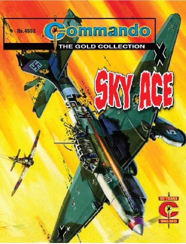 Sky Ace (English Edition)