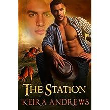 The Station: Gay Romance (English Edition)