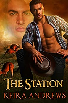 The Station: Gay Romance by [Andrews, Keira]