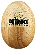 Meinl Wood Egg-Shaker - Small
