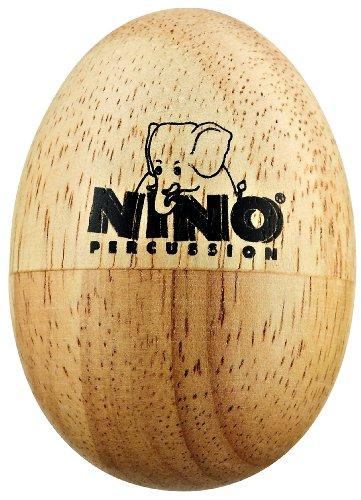 Nino Percussion NINO562 Holz-Eggshaker Small
