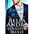 Reckless In Love (The Maverick Billionaires, Book 2) (English Edition)