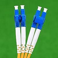 CRUISER Single Mode Duplex LC-LC, fibra ottica Patch Cord Jumper