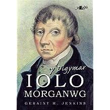 Image result for Y Digymar Iolo Morganwg