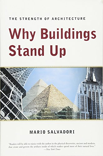 Why Buildings Stand Up: The Strength of Architecture: Strength of Architecture from the Pyramids to the Skyscraper