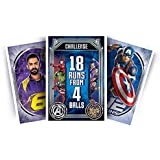 [Sponsored]Kaadoo Card Game - Avengers Infinite Power