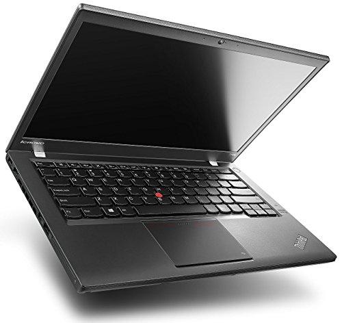 Lenovo ThinkPad T440 i5-4300U 1,9 4 500 14 Zoll 1920 x 1080 Full-HD 1080p IPS BL WLAN CR Win10 (Zertifiziert und Generalüberholt)