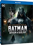 Batman : Gotham by Gaslight - Édition Limitée SteelBook - Blu-ray - DC COMICS [Édition SteelBook]