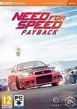 Need for Speed Payback - Edición estándar (La caja contiene un...