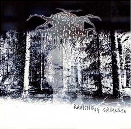 Ravishing Grimness by Darkthrone (2006-03-07)
