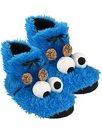 Zapatillas del monstruo de las galletas
