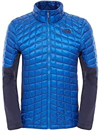 THE NORTH FACE M Momentum Thermoball Hybrid Jacket – EU – Giacca per ... 8a6b239a4a23