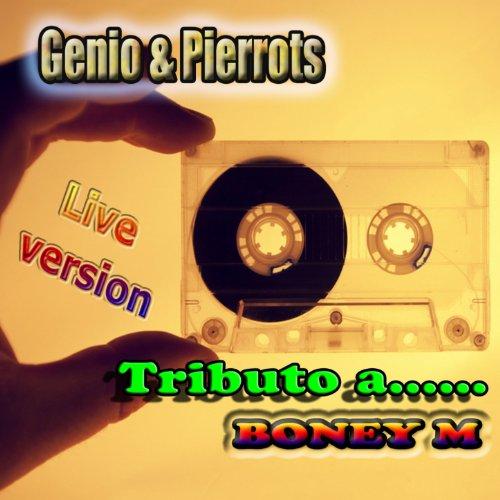Medley tributo a Boney M: Gotta Go Home / Rivers of Babylon / Daddy Cool / Sunny / Ma baker / Rasputin (Live Version)
