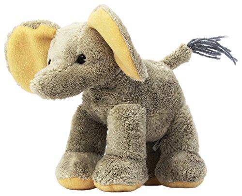 Heunec 355477 - Elefante de peluche (25 cm)